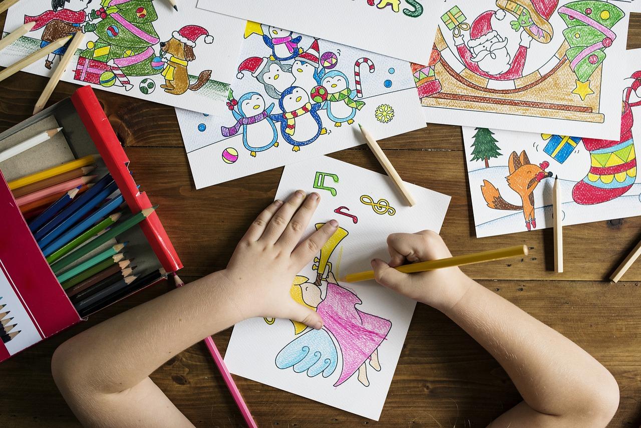 東京の幼児教室を選ぶ基準