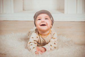 赤ちゃんの英語教育で注意すること