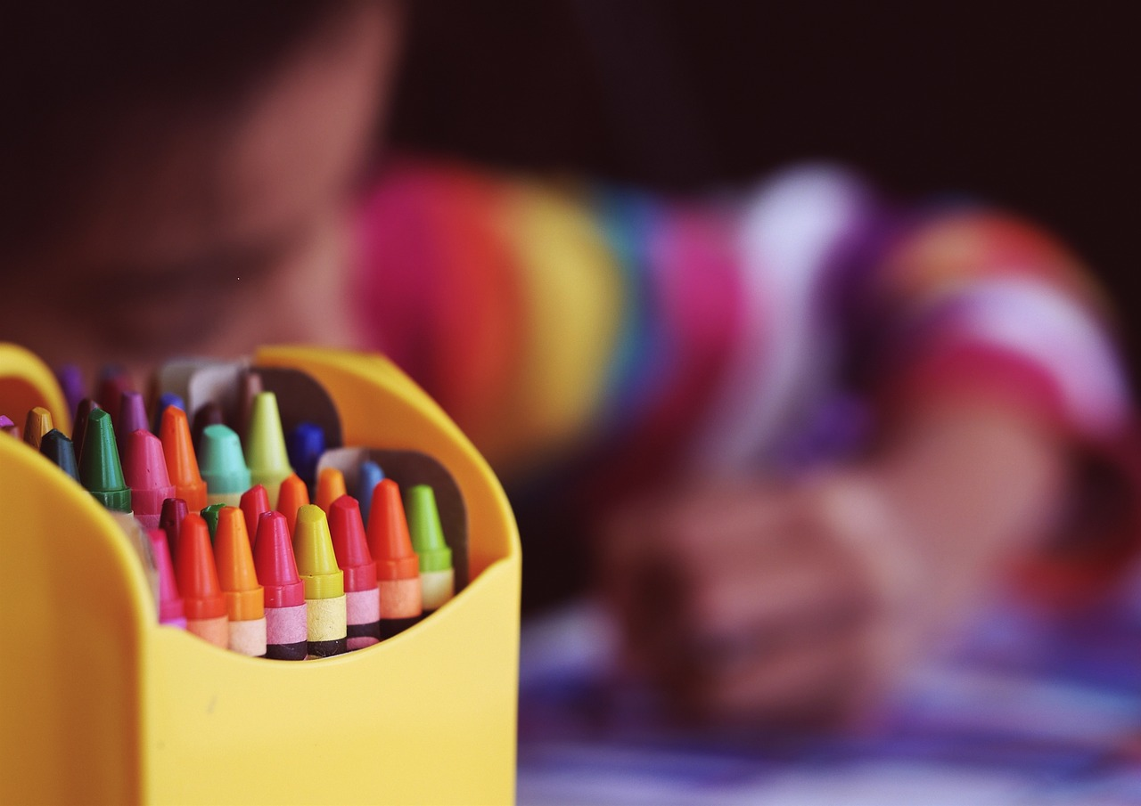 子供にいつから習い事をさせるべき?